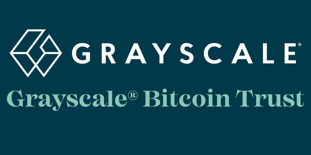 grayscale bitcoin trust informatie