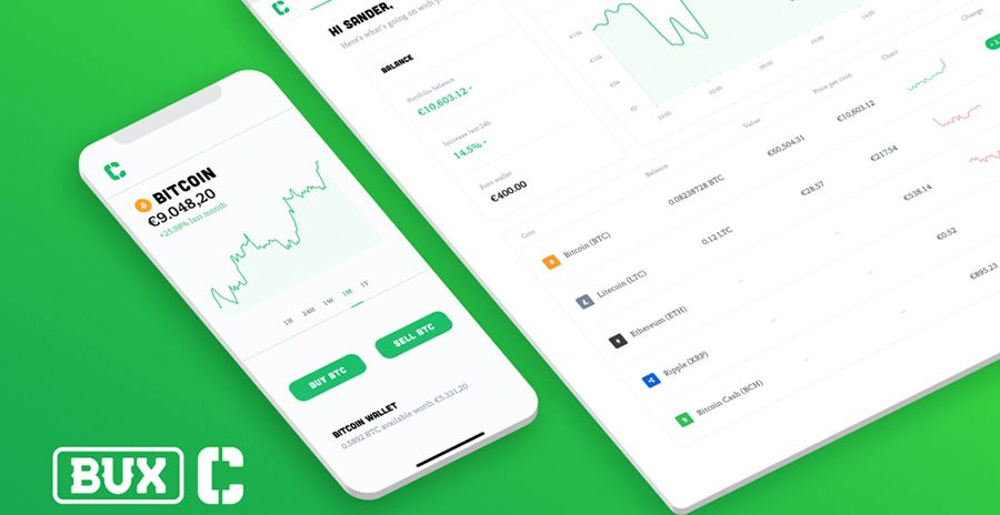 bux crypto review