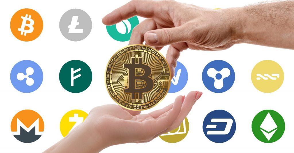 welke cryptocurrency het beste kopen
