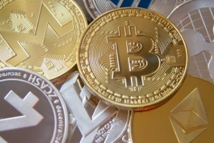 Bitcoin wallet opslaan