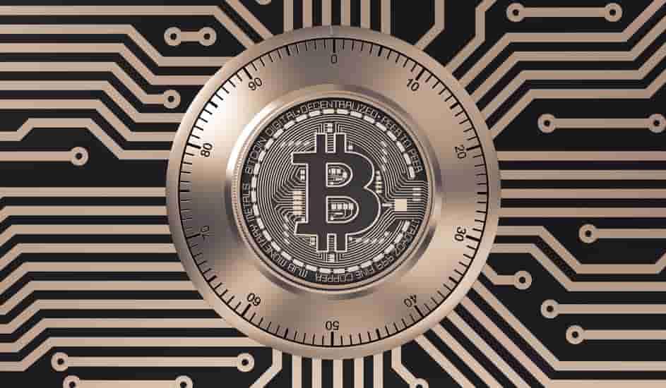 Crypto genius