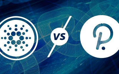 Vergelijking tussen Cardano (ADA) en Polkadot (DOT): Welke cryptocurrency is beter?